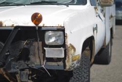 事故車の画像