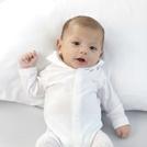 外国の赤ちゃんの画像