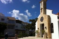 教会・寺の夢を見たときの夢占い・夢診断
