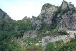 崖の夢を見たときの夢占い・夢診断