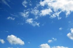 雲の夢を見たときの夢占い・夢診断