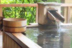 温泉・お風呂の夢を見たときの夢占い・夢診断
