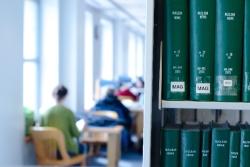 図書館の夢を見たときの夢占い・夢診断