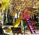 公園の夢を見たときの夢占い・夢診断