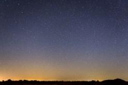 星の夢を見たときの夢占い・夢診断