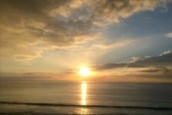 太陽の夢を見たときの夢占い・夢診断