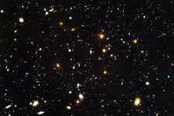 宇宙の夢を見たときの夢占い・夢診断