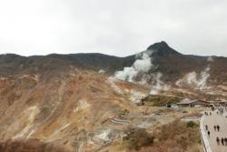 火山・溶岩の夢を見たときの夢占い・夢診断