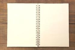 ノートの夢を見たときの夢占い・夢診断
