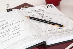 手帳の夢を見たときの夢占い・夢診断