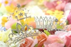 王冠・ティアラの夢を見たときの夢占い・夢診断
