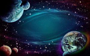 夢占い【惑星】 水星や金星の夢、どんよりした惑星の夢を見た時の夢の意味