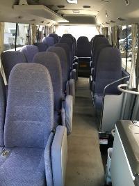 夢占い・バスの夢、内容